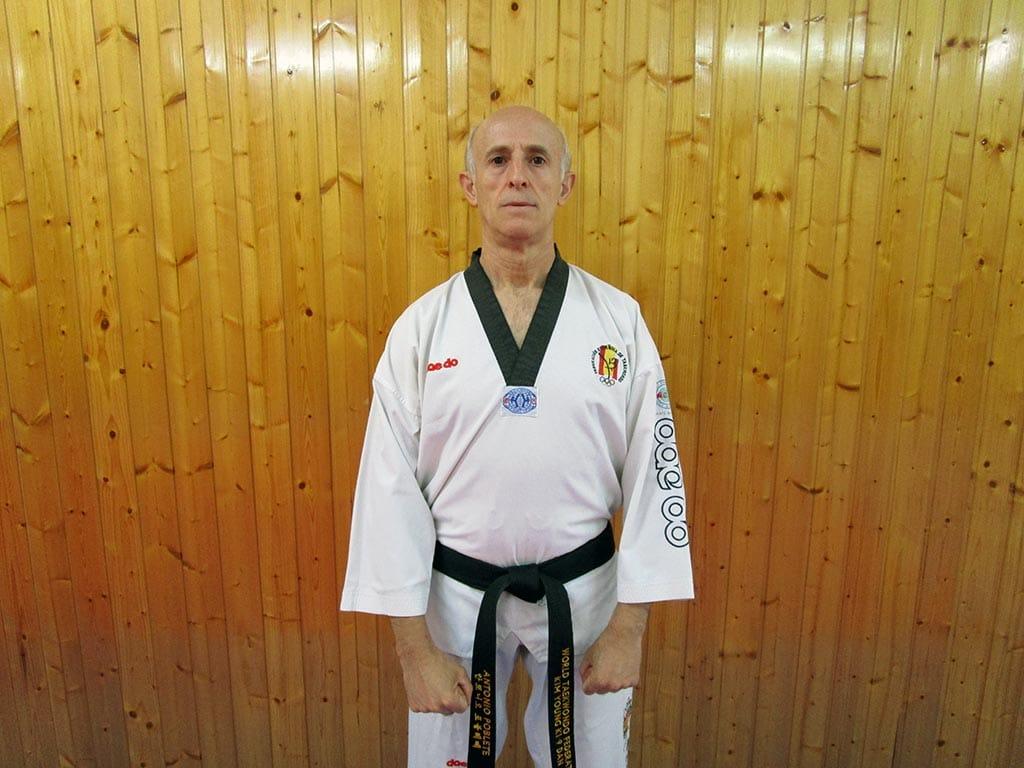 Antonio Poblete