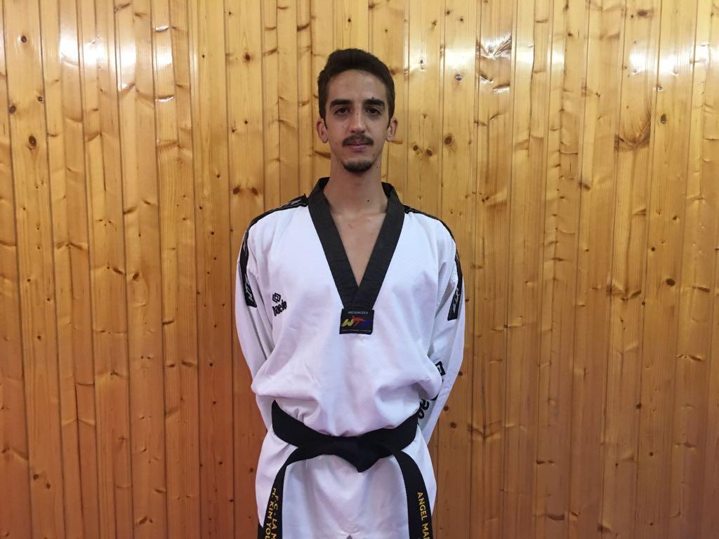 Ángel Madrid
