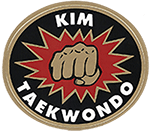 Gimnasio Kim Logo